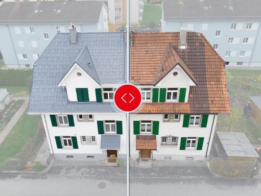 Brugt Gasgrill Fyn : Prefa u2013 dächer & fassaden aus aluminium prefa